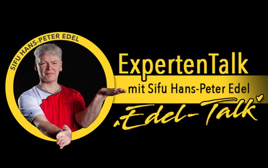 "Experten-Talk-Premiere: ""Edel-Talk"""