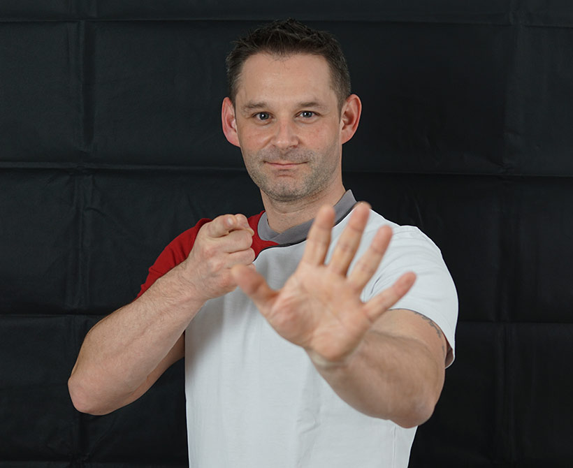 Sifu Christian Günter